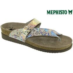 mephisto-chaussures.fr livre à Gaillard Mephisto HELEN Taupe Multi tong