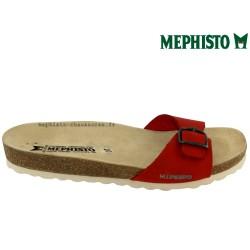 le pecq, Nanouchka, Rouge nubuck chez www.mephisto-chaussures.fr (49295)