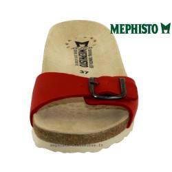 le pecq, Nanouchka, Rouge nubuck chez www.mephisto-chaussures.fr (49297)