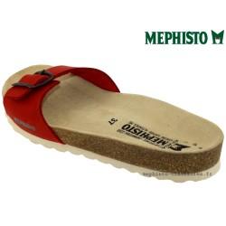 le pecq, Nanouchka, Rouge nubuck chez www.mephisto-chaussures.fr (49302)