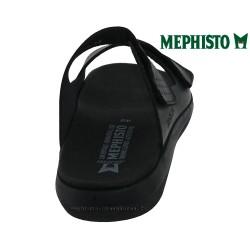 Mephisto Clayton Noir cuir mule