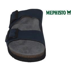Mephisto NERIO Marine nubuck mule