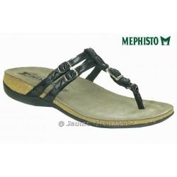 Méphisto tong femme Chez www.mephisto-chaussures.fr Mephisto AXIA Noir verni mule