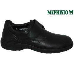achat mephisto, Delio, Noir cuir chez www.mephisto-chaussures.fr (53582)