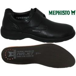achat mephisto, Delio, Noir cuir chez www.mephisto-chaussures.fr (53584)