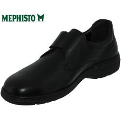 achat mephisto, Delio, Noir cuir chez www.mephisto-chaussures.fr (53586)