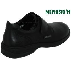 achat mephisto, Delio, Noir cuir chez www.mephisto-chaussures.fr (53589)