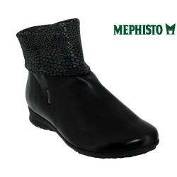 mephisto-chaussures.fr livre à Nîmes Mephisto FIDUCIA Noir cuir bottine