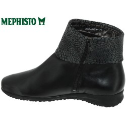 Mephisto FIDUCIA Noir cuir bottine