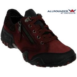 mephisto-chaussures.fr livre à Gaillard Allrounder Fanita Bordeaux nubuck basket_mode_basse