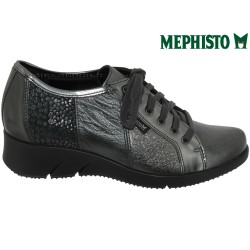 achat mephisto, Melina, Gris cuir chez www.mephisto-chaussures.fr (54526)