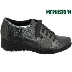 le pecq, Melina, Gris cuir chez www.mephisto-chaussures.fr (54526)