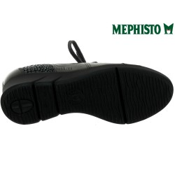 le pecq, Melina, Gris cuir chez www.mephisto-chaussures.fr (54527)