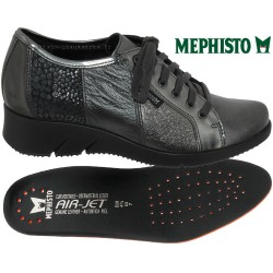 le pecq, Melina, Gris cuir chez www.mephisto-chaussures.fr (54528)