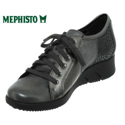 achat mephisto, Melina, Gris cuir chez www.mephisto-chaussures.fr (54530)