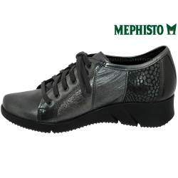 achat mephisto, Melina, Gris cuir chez www.mephisto-chaussures.fr (54531)