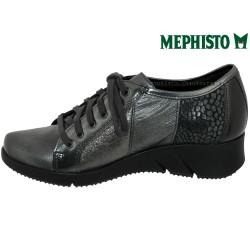 le pecq, Melina, Gris cuir chez www.mephisto-chaussures.fr (54531)
