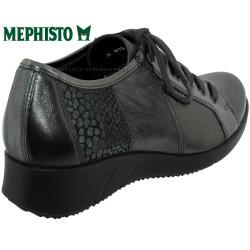 le pecq, Melina, Gris cuir chez www.mephisto-chaussures.fr (54533)
