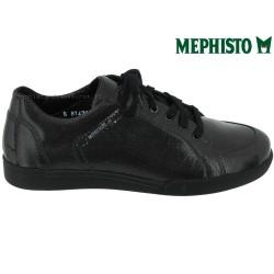 achat mephisto, Daniele, Gris foncé vernis chez www.mephisto-chaussures.fr (54544)