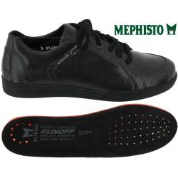 achat mephisto, Daniele, Gris foncé vernis chez www.mephisto-chaussures.fr (54546)