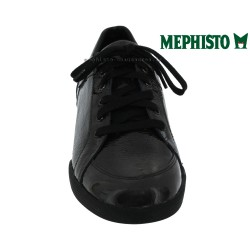 achat mephisto, Daniele, Gris foncé vernis chez www.mephisto-chaussures.fr (54547)