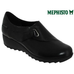 mephisto-chaussures.fr livre à Guebwiller Mephisto Alegra Noir cuir scratch