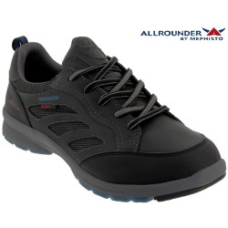 mephisto-chaussures.fr livre à Cahors Allrounder Carbon-tex Noir basket_mode_basse