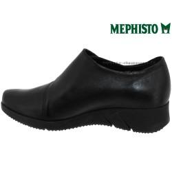 Marysia, Noir cuir(55962)