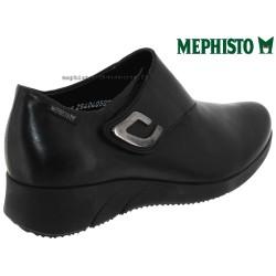 Marysia, Noir cuir(55964)