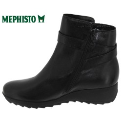 marque mephisto, Ariane, Noir cuir chez www.mephisto-chaussures.fr (55980)