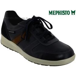 Distributeurs Mephisto Mephisto Vito Marine cuir lacets_richelieu