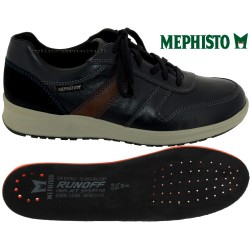 distributeurs mephisto, Vito, Marine cuir chez www.mephisto-chaussures.fr (56022)