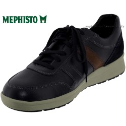distributeurs mephisto, Vito, Marine cuir chez www.mephisto-chaussures.fr (56024)
