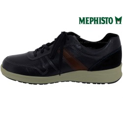 distributeurs mephisto, Vito, Marine cuir chez www.mephisto-chaussures.fr (56025)