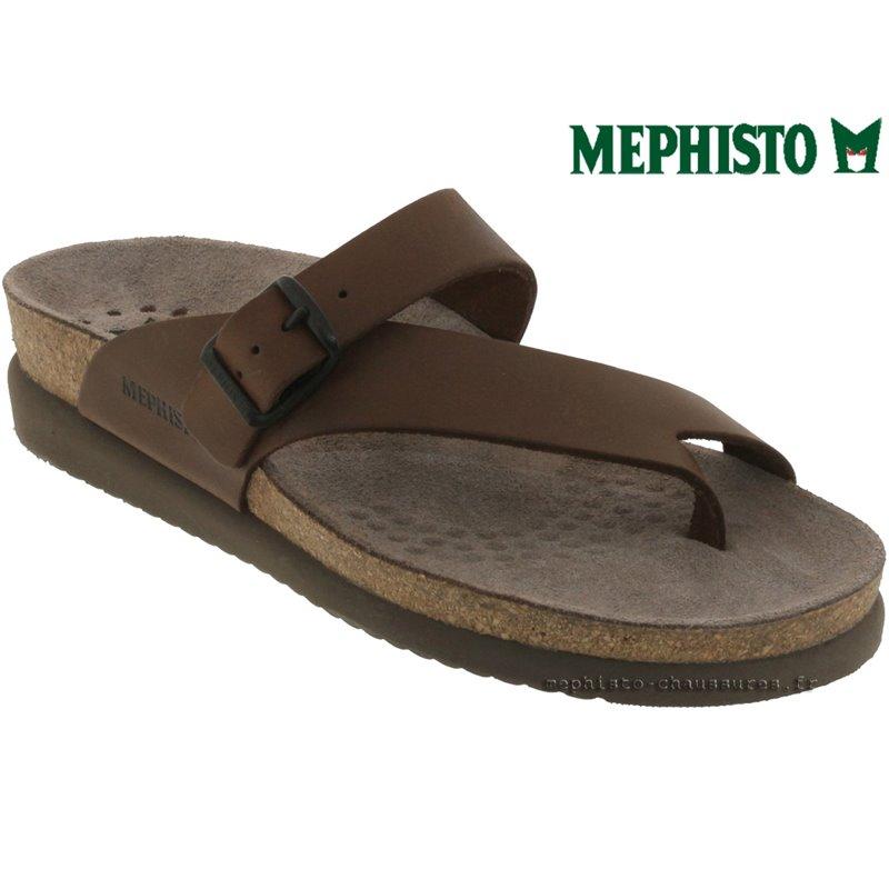 achat mephisto, HELEN, Marron cuir chez www.mephisto-chaussures.fr (58002)