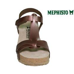 achat mephisto, Liviane, rose métallisé cuir chez www.mephisto-chaussures.fr (58077)