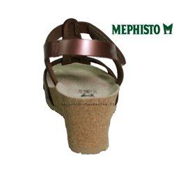 achat mephisto, Liviane, rose métallisé cuir chez www.mephisto-chaussures.fr (58081)