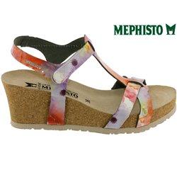 le pecq, Liviane, Multicouleur vernis chez www.mephisto-chaussures.fr (58084)