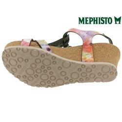 le pecq, Liviane, Multicouleur vernis chez www.mephisto-chaussures.fr (58085)