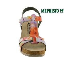 le pecq, Liviane, Multicouleur vernis chez www.mephisto-chaussures.fr (58086)