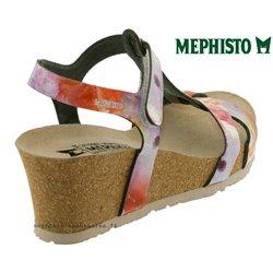 le pecq, Liviane, Multicouleur vernis chez www.mephisto-chaussures.fr (58091)