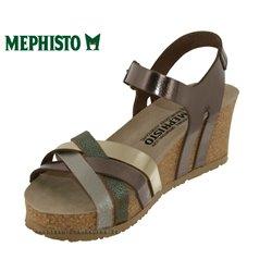 Mephisto Cuir Bronze Pied Lanny Nu vfmIbyY6g7