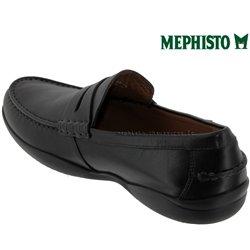le pecq, Igor, Noir cuir chez www.mephisto-chaussures.fr (58323)
