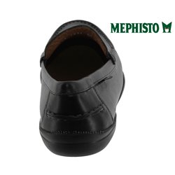 le pecq, Igor, Noir cuir chez www.mephisto-chaussures.fr (58324)