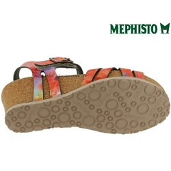 achat-mephisto Lanny Multi Orange (58328)