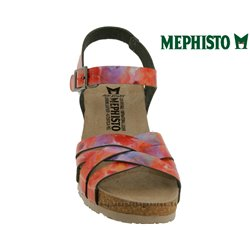 achat-mephisto Lanny Multi Orange (58329)