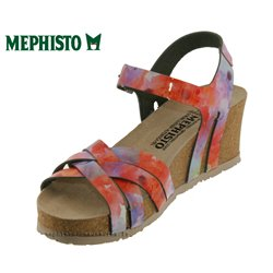 achat-mephisto Lanny Multi Orange (58330)