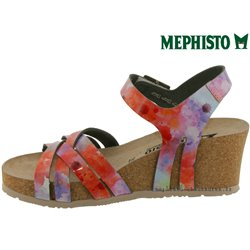 achat-mephisto Lanny Multi Orange (58331)
