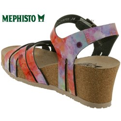 achat-mephisto Lanny Multi Orange (58332)