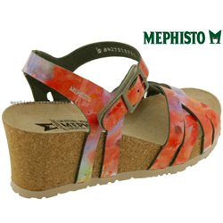 achat-mephisto Lanny Multi Orange (58334)